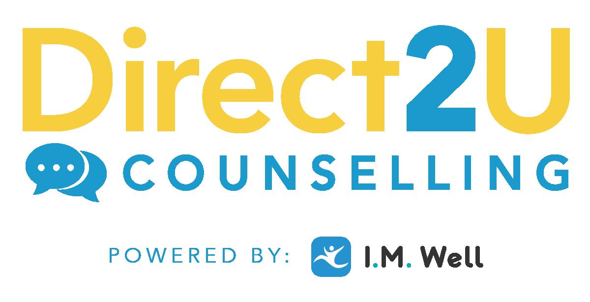 d2U Counselling Logo