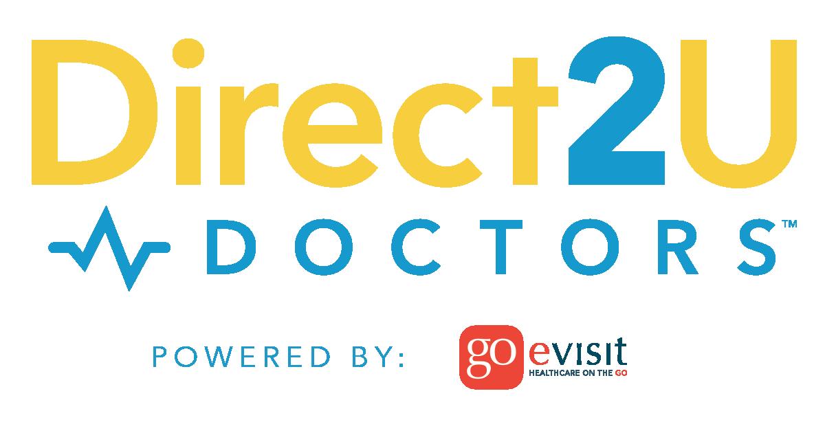 d2U Prescriptions Logo