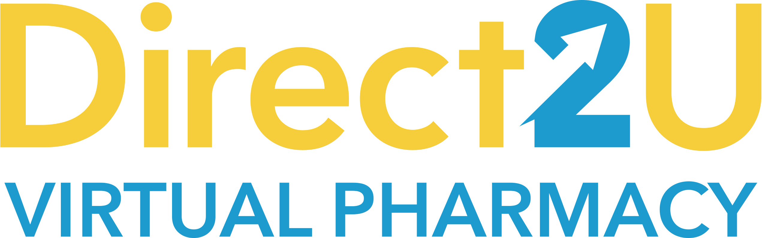 Direct2U Virtual Pharmacy