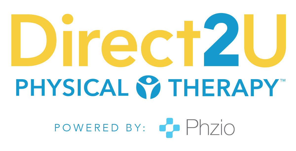 d2U Physical Therapy Logo